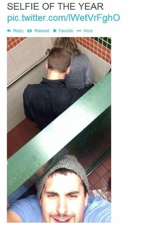 Selfie. I'm not in the picture. SELFIE OF THE YEAR Verli/ ) selfie sex bath