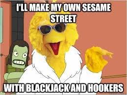 Sesame Street. . Sesame Street