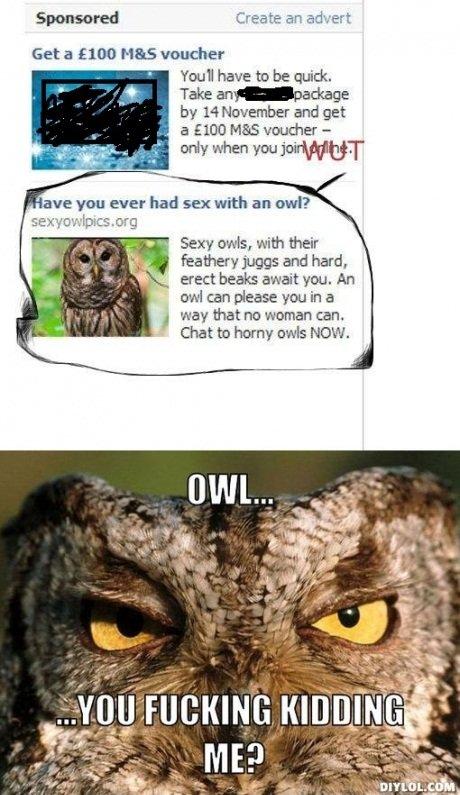sexy owls. Friend me <3 Last 2 uploads: 1. tinyurl.com/7d825x7 2. tinyurl.com/87swq23. Sponsored Create an advert Get a voucher TEN] have to be quick, Take b sexy owls Friend me <3 Last 2 uploads: 1 tinyurl com/7d825x7 com/87swq23 Sponsored Create an advert Get a voucher TEN] have to be quick Take b
