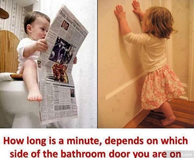 Sheeeiiiittt. . How long is 'eil minute. depends on which s! Ci?, of l. ltl bathroom door . PF' Sheeeiiiittt How long is 'eil minute depends on which s! Ci? of l ltl bathroom door PF'