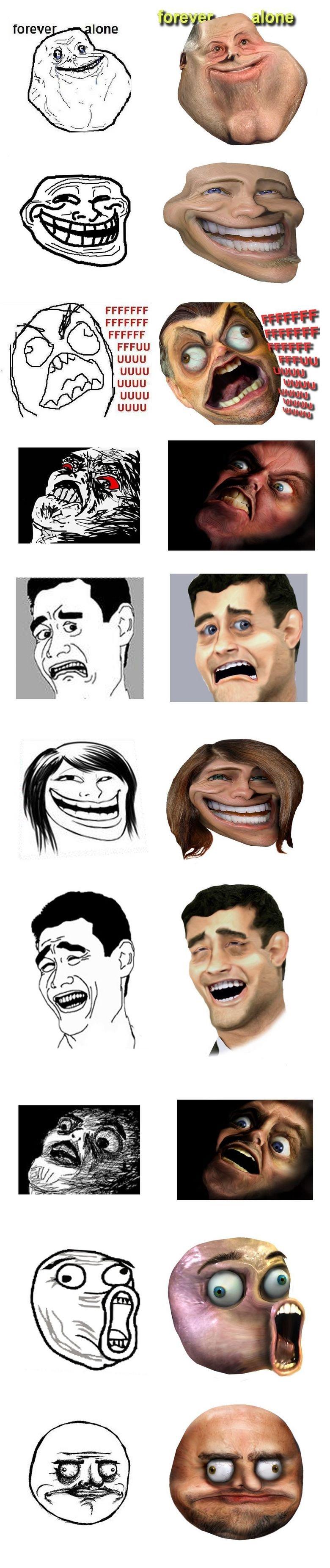 Shopped Faces. . c FFCCFF UGUU UGUU UGUU uguu UGUU. you forgot this one! Shopped Faces c FFCCFF UGUU uguu you forgot this one!