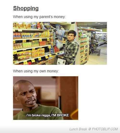 "shopping.. . When using my parents mane'; When using my than money: brake nig_ . "" BROKE Lunch Bree: o? . COM. repost shopping When using my parents mane'; than money: brake nig_ "" BROKE Lunch Bree: o? COM repost"
