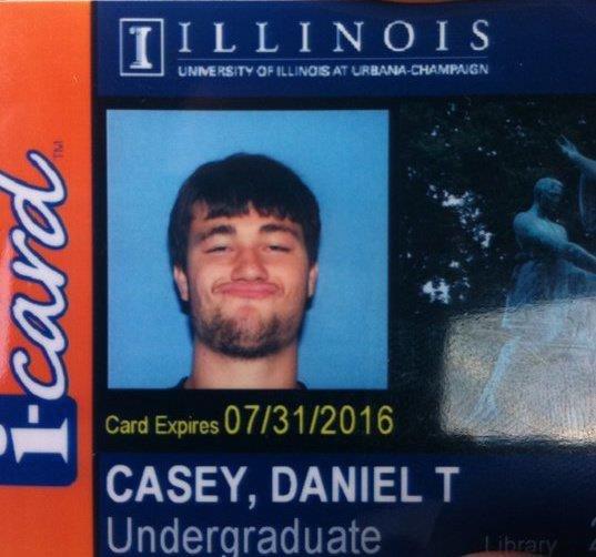 Show me your ID. This is my friend's school ID.. Undergraduate Show me your ID This is my friend's school Undergraduate