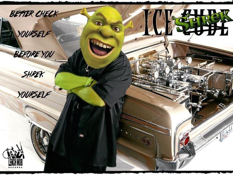 shrek is love shrek is life. OC.. Shrek is love Shrek is life Shrek onions Love God ice cube