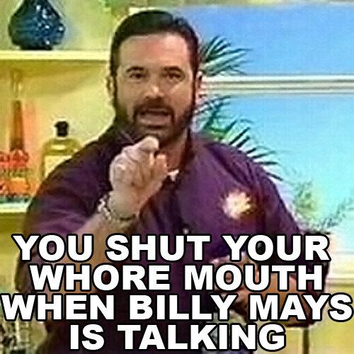 Shut it. . YOU SHUT__ shut your whore