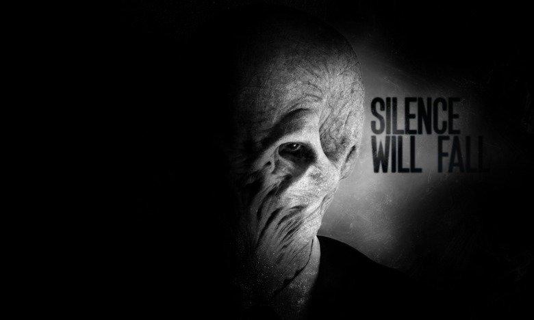 Silence Will Fall. from deviant-art.. I don't get it. Where's the post? silence will Fall deviant art doctor who eleven matt smith prisoner zero