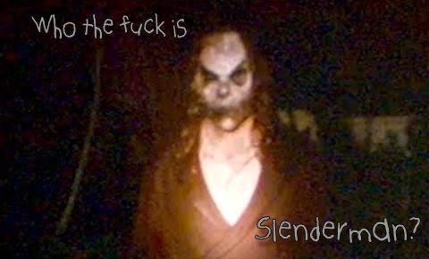 sinister. . slender sinister