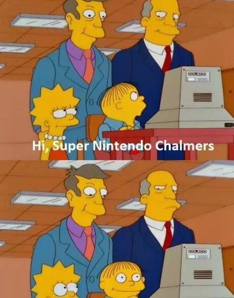 Skinner seems proud. flight attendant Chalmers. Skinner seems proud flight attendant Chalmers
