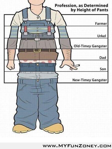 So gangsta. So hood. by Hal; ht of Pa nts WWW. MYRL : pants are funny