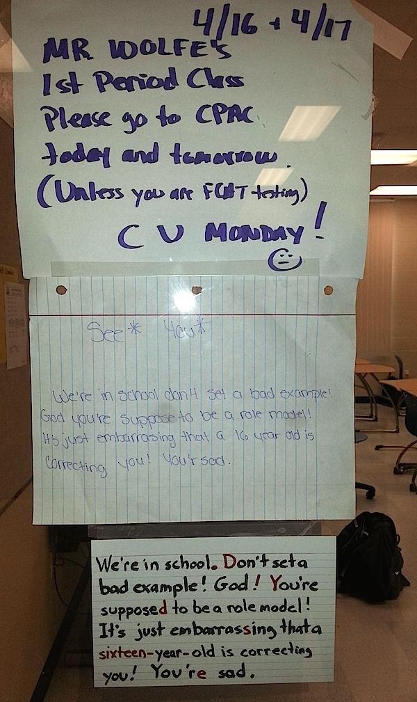 Some fap material for grammar nazis. .. Internet fights irl funny pics grammar