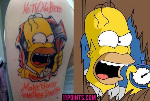 """Something something. found this browsing.. thoroughly enjoyed.. Marge- GO CRAZY? Homer- DON""""T MIND IF I DO! Something something found this browsing thoroughly enjoyed Marge- GO CRAZY? Homer- DON""""T MIND IF I DO!"""