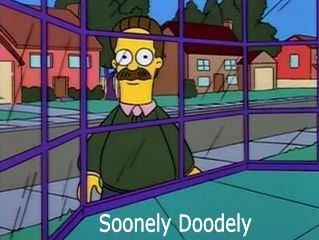 Soon.. . Sonnet; Doodely nigger Cars crashes