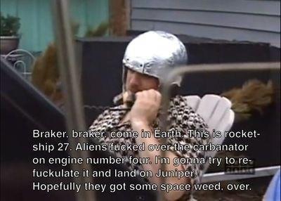 Space weed. . Space weed