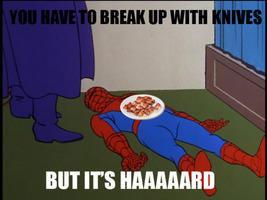 Spiderman Pilgrim. The internet is a wonderful place.. BUT IT' S WED Spiderman scott pilgrim