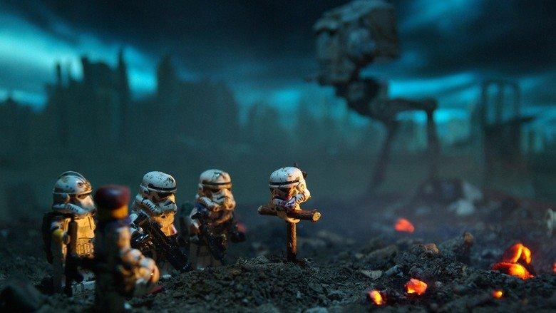 Star Wars. Sad =(. Star Wars Sad =(