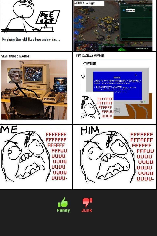 "Starcraft 2 rage comic. first rage comic. be nice.. Ell"" I"".- a Ingmar WHAT k Billeh% FFCCFF G' - ""ll FFCCFF UGUU UGUU UGUU UGUU wll, UGUU UGUU l uguu uguu-. Starcraft 2 ew. starcraft  rage"