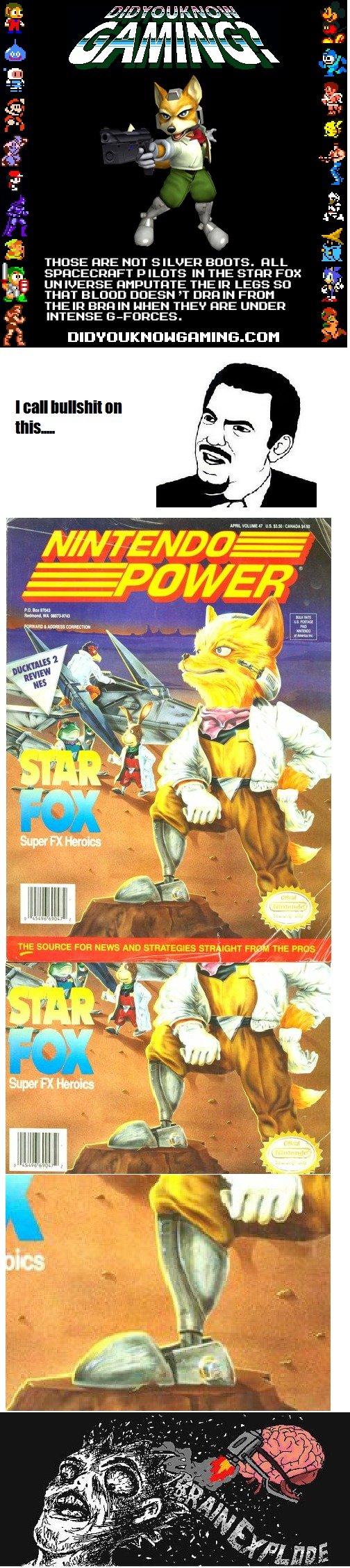 StarFox is a Crippled. .....MFW. All 4' l THEIER FIRE HUT s; CLVER BEETS. FILL Ls,., ID IN THE BTW} FIJI'S all Iii? ll. -FERER Fil' ' UTAITE THE In LEGS so sait StarFox is a Crippled MFW All 4' l THEIER FIRE HUT s; CLVER BEETS FILL Ls ID IN THE BTW} FIJI'S all Iii? ll -FERER Fil' ' UTAITE In LEGS so sait