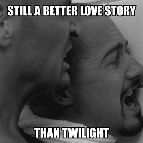 Still a Better Love Story. American History X.. It's gonna be a maze Still a Better Love Story American History X It's gonna be maze