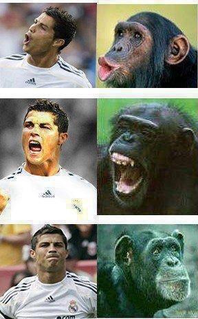 Story of Ronaldo. . Story of Ronaldo
