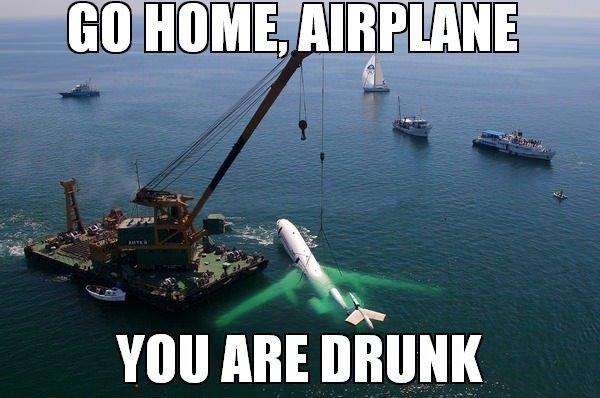 Stupid Airplane. . Stupid Airplane