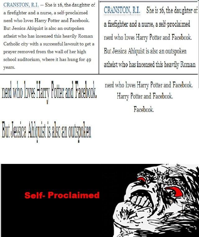 Stupid Facebook Nerd Girl. . Stupid Facebook Nerd Girl