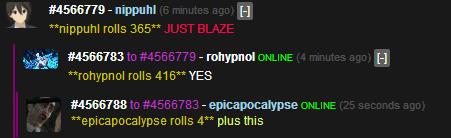 "success!. . r - nippuhl H nippuhl rolls BEE"" rohypnol rolls 416"" YEA epicapocalypse 3' -._|' -E epicapocalypse rolls 4"" plus this success! r - nippuhl H rolls BEE"" rohypnol 416"" YEA epicapocalypse 3' _|' -E 4"" plus this"