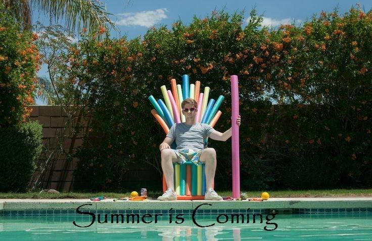 Summer. .. papyrus Summer papyrus