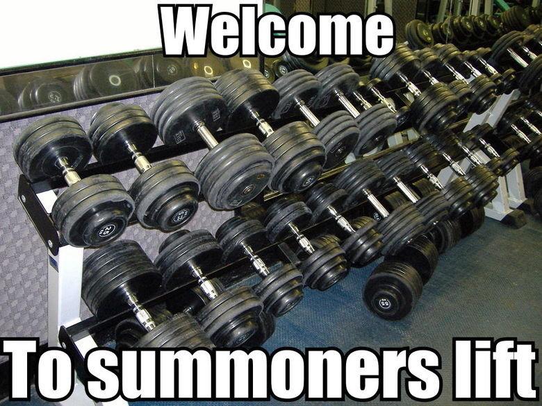 Summoners lift. . Toas_ u' moaners lift. ohhh lightbulb, you so funny XD Summoners lift Toas_ u' moaners ohhh lightbulb you so funny XD