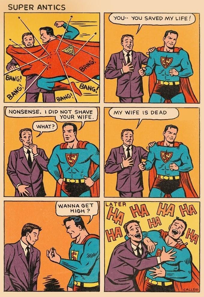 superman. . SUPER ANTICS vou, YOU swap MY Litre! I DID NOT SHAVE YOUR WIFE. superman SUPER ANTICS vou YOU swap MY Litre! I DID NOT SHAVE YOUR WIFE