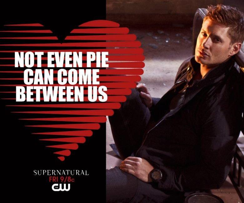 supernatural valentine. saw this on facebook not mine. supernatural