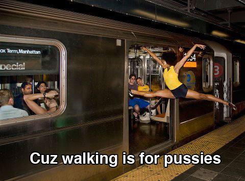 Walking is for Pussies. hollywoodleek.com. Cuz walking is Walking is for Pussies hollywoodleek com Cuz walking