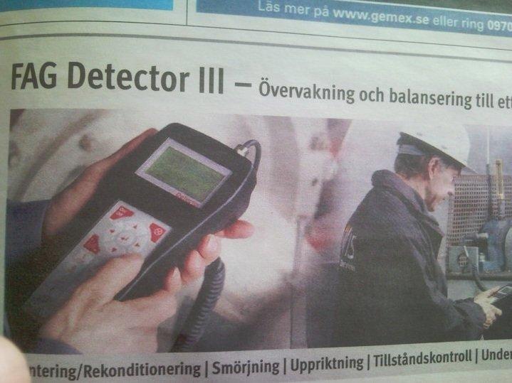 We're gonna find you OP. .. I misread 'Övervakning' as 'overwanking'. fag Detector it only senses You