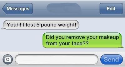 weight loss. . Messages Yaah!. | Instea weight loss Messages Yaah! | Instea