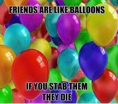 Well It's True.. . Well It's True