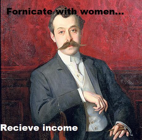 What a gentleman. bitches get money... recieve ouchie What a gentleman bitches get money recieve ouchie