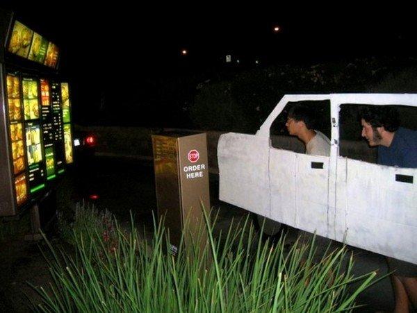 When You Don't Have A Car. . When You Don't Have A Car