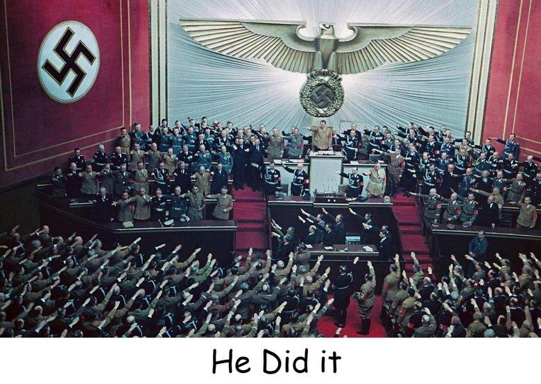 Who killed the Jews?. hi. bye