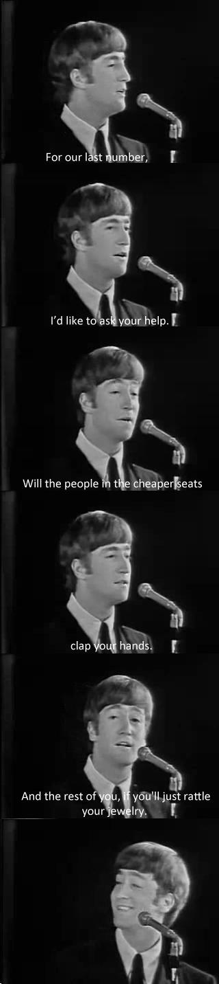 Why i love John Lennon. . rd met 5 , help] Will the people ' Why i love John Lennon rd met 5 help] Will the people '
