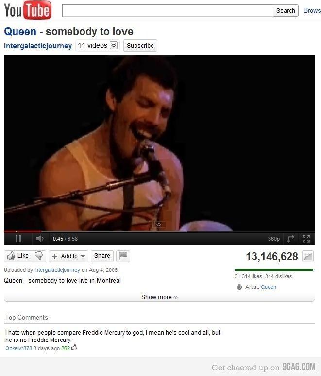 Win. True. zen»: -e re Mgp. Skirt'. I 13, 146, 623 Cillit by u m ali en Eli! m Queen — ' it; more We in It Sh em: mere 3 Te in I hate when ctia? ltin Freddie mu Freddie me God meh afsds