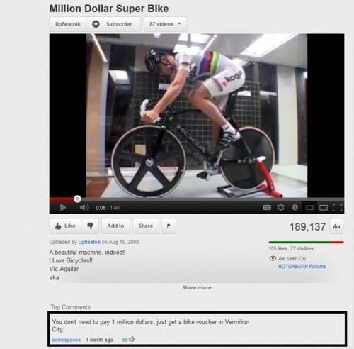 win!. . Dollar Super Bike aka END?! More win! Dollar Super Bike aka END?! More