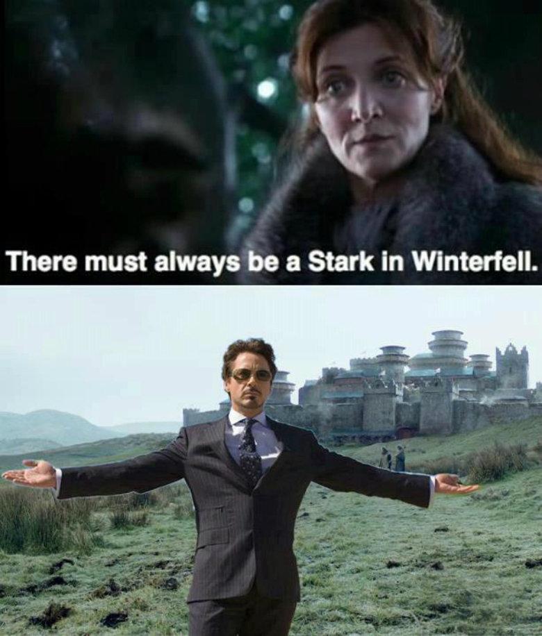 Winterfell. . Winterfell