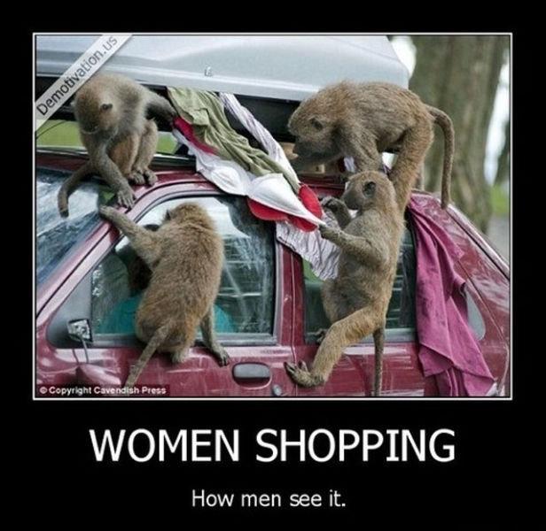 Women shopping. . How men see it.. Black women shopping Women shopping How men see it Black women