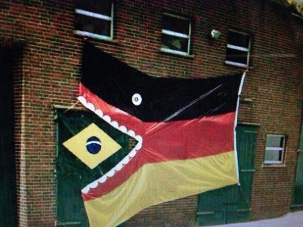 World cup be like. Good one Brazil.. yep World cup be like Good one Brazil yep