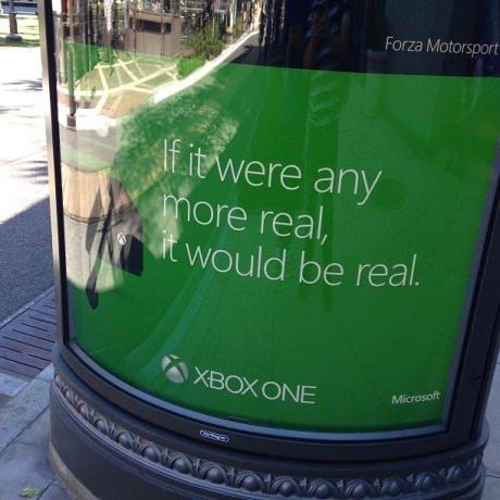wow. .. yup Xbox