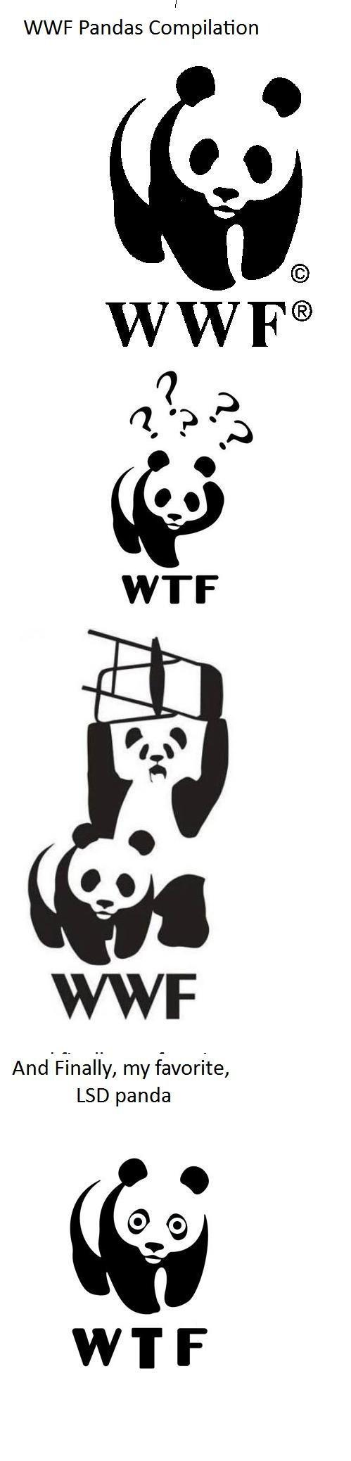 WWF Pandas. . WWF Pandas Compilation LSD panda. yeah WWF Pandas Compilation LSD panda yeah