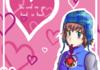 Who'll be your Valentine, Katawa Shoujo?