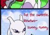 mewtwo, sweety