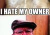 Grumpy Cat's Owner...