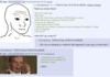 8chan green text
