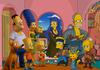 Simpsons ToH XXV alternate families